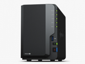 Synology introduceert de DS220+